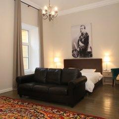 Гостиница Фортеция Питер 3* Апартаменты с различными типами кроватей фото 15