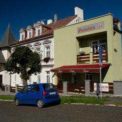 Отель pension A5A Чехия, Карловы Вары - отзывы, цены и фото номеров - забронировать отель pension A5A онлайн городской автобус