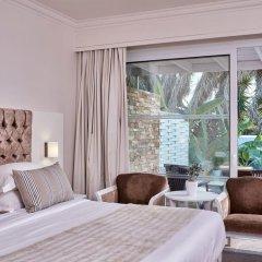 Отель Grecian Bay 5* Бунгало