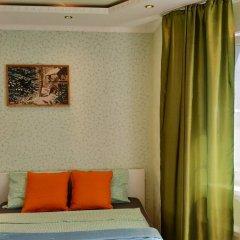 Апартаменты Коммунистическая 26 Апартаменты с различными типами кроватей фото 3