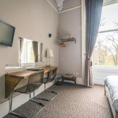 Отель The Belhaven 3* Стандартный номер фото 9