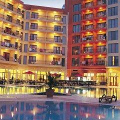 Prestige Hotel and Aquapark Золотые пески фото 3