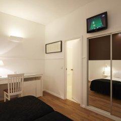 Grande Hotel do Porto 3* Стандартный номер с различными типами кроватей фото 8
