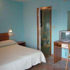 Отель Blitz удобства в номере