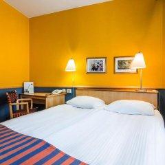 Отель Россо Рива 3* Стандартный номер фото 3