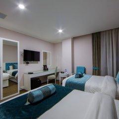 Отель Jannat Regency Стандартный номер фото 5