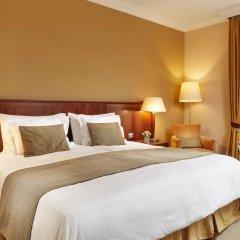 Corinthia Hotel Budapest 5* Улучшенный номер с различными типами кроватей фото 3