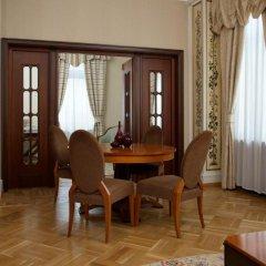 Отель Hilton Москва Ленинградская 5* Люкс Ambassador фото 4
