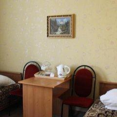 Гостиница Татьяна удобства в номере фото 3