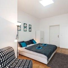 Апартаменты Narodni 2 - 2 Bedroom Apartment комната для гостей фото 7