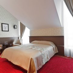 Гостиница Дрозды Клуб комната для гостей фото 6