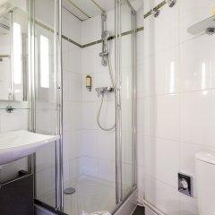 Отель Helios Opera Париж ванная