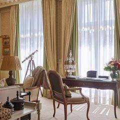 Grand Hotel Wien 5* Люкс повышенной комфортности с различными типами кроватей фото 2