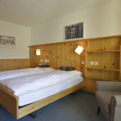 Отель Spengler Hostel Швейцария, Давос - отзывы, цены и фото номеров - забронировать отель Spengler Hostel онлайн комната для гостей фото 3