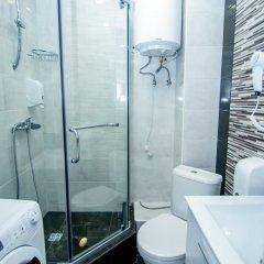Апарт-Отель Мадрид Парк 2 Стандартный номер с различными типами кроватей фото 25