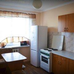 Апартаменты Добрые Сутки на Гастелло 6 Апартаменты с разными типами кроватей фото 9