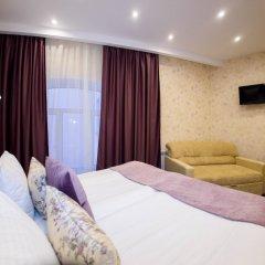 Гостиница Невский Берег 122 3* Полулюкс с различными типами кроватей фото 4