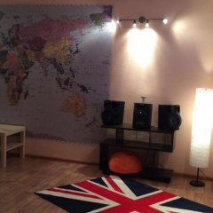 Ocean Hostel Сочи удобства в номере