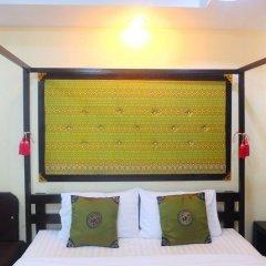 Отель Pattaya Hill Room for Rent комната для гостей фото 4
