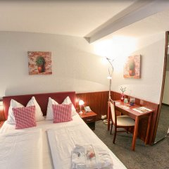 Отель Arthotel ANA Enzian комната для гостей фото 8
