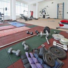 Regina Hotel фитнесс-зал фото 2