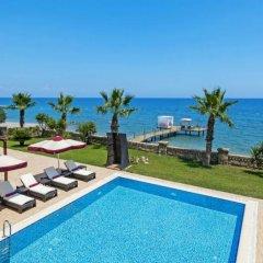 Avantgarde Hotel & Resort Турция, Кемер - отзывы, цены и фото номеров - забронировать отель Avantgarde Hotel & Resort - All Inclusive онлайн бассейн фото 6