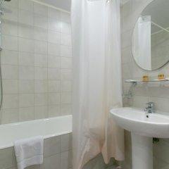 Гостиница Арбат Хауз 4* Стандартный номер с двуспальной кроватью фото 4