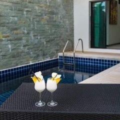 Отель Naya Residence by TROPICLOOK 4* Вилла с различными типами кроватей фото 9