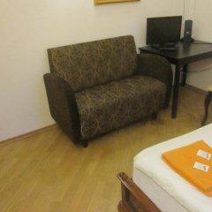Matritsa Hotel 3* Стандартный номер с разными типами кроватей фото 4