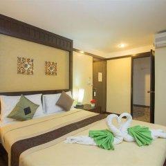 Отель Nilly's Marina Inn комната для гостей фото 11