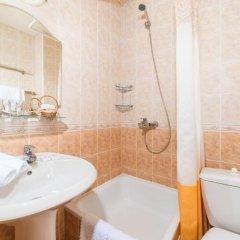 Отель Альбатрос 3* Стандартный номер Комфорт фото 3