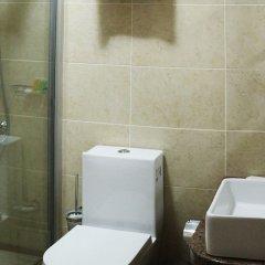 Отель ONYX Бишкек ванная фото 4
