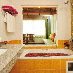 Отель Baumancasa Beach Resort 3* Номер Делюкс с различными типами кроватей фото 3