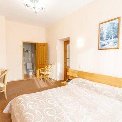 Гостиница Атал 4* Улучшенный номер с различными типами кроватей фото 5