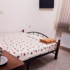 Гостевой Дом Одиссей Стандартный номер с 2 отдельными кроватями фото 3