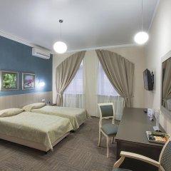 Россия, бизнес-отель Белокуриха комната для гостей фото 7