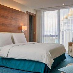 Отель Radisson Blu Калининград 4* Люкс