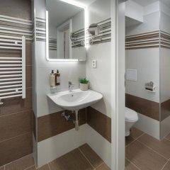 Апарт-отель City Nest 4* Апартаменты с различными типами кроватей фото 13