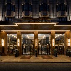 Отель Hilton Vienna Plaza Вена гостиничный бар фото 3