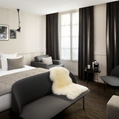 Отель Helios Opera Париж комната для гостей фото 2