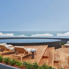 Отель Viceroy Los Cabos пляж фото 3