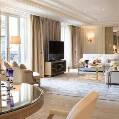 Отель Four Seasons George V 5* Президентский люкс