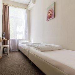 Аскет Отель на Комсомольской 3* Номер категории Эконом с различными типами кроватей