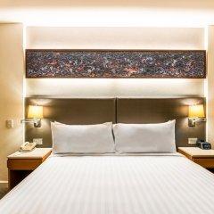 Отель Chatrium Residence Sathon Bangkok Бангкок комната для гостей фото 2