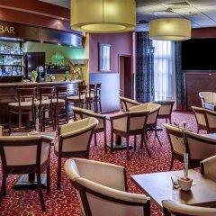 Twardowski Hotel Poznan Познань гостиничный бар фото 2