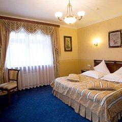Гостиница Пушкарская Слобода 5* Люкс с двуспальной кроватью фото 2
