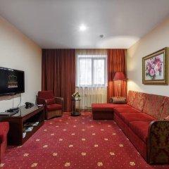 Клуб Отель Корона 4* Апартаменты с различными типами кроватей