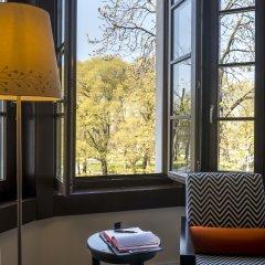 Отель Mercure Belgrade Excelsior Сербия, Белград - 3 отзыва об отеле, цены и фото номеров - забронировать отель Mercure Belgrade Excelsior онлайн комната для гостей фото 8