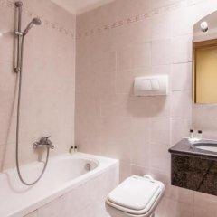 Отель Siracusa ванная фото 2