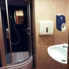 Мини-отель Турист ванная